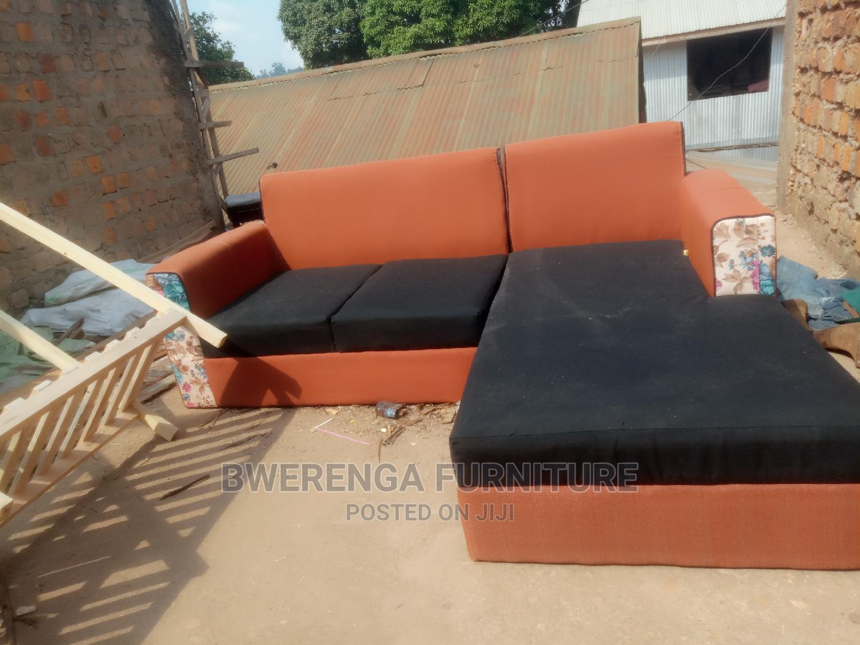 A Sofa Set   Furniture for sale in Kampala, Uganda