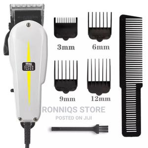 Corded Adjustable Professional Hair Clipper | Tools & Accessories for sale in Kampala