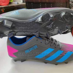 Adidas Predators   Sports Equipment for sale in Kampala
