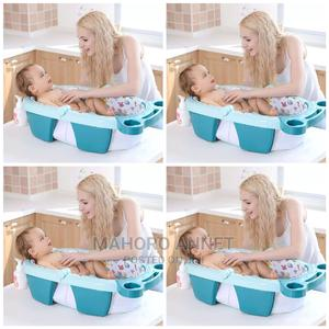 Folding Baby Bath Tub | Baby & Child Care for sale in Kampala