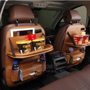 Car Back Seat Bag Organizer   Vehicle Parts & Accessories for sale in Kampala