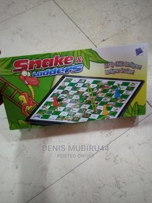 Original Snakes and Ladder Games | Books & Games for sale in Kampala