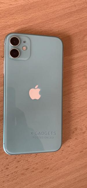 Apple iPhone 11 64 GB Green | Mobile Phones for sale in Kampala