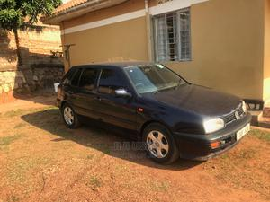Volkswagen Golf 1998 Blue   Cars for sale in Kampala, Central Division