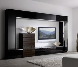 TV Wall Unit | Furniture for sale in Kampala