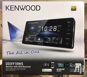 Kenwood Car Touchscreen Bluetooth Radio   Vehicle Parts & Accessories for sale in Kampala