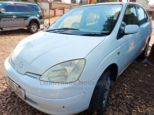 Toyota Rush 2006 White   Cars for sale in Kampala