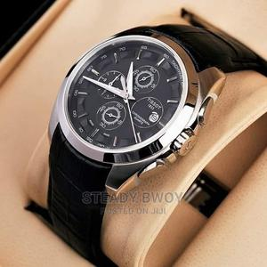 Tissot Leather | Watches for sale in Kampala