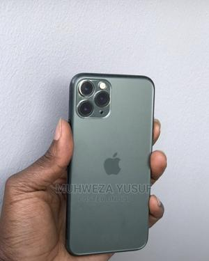 Apple iPhone 11 Pro 256 GB Black   Mobile Phones for sale in Kampala