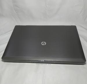Laptop HP ProBook 6565 4GB AMD HDD 320GB   Laptops & Computers for sale in Kampala