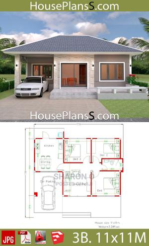 Small House Design Ideas   Building & Trades Services for sale in Kampala