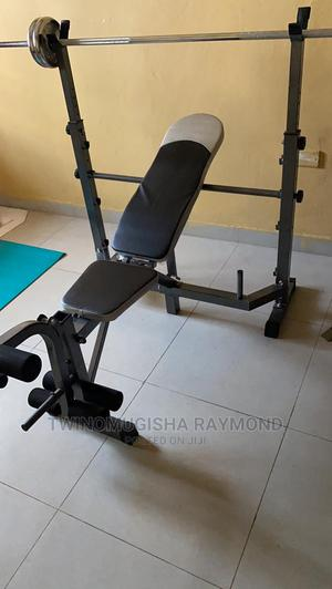 New Multifunctional Bench Press | Sports Equipment for sale in Kampala