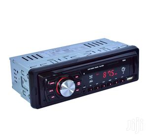 Mp3 Usb Car Radios   Vehicle Parts & Accessories for sale in Kampala