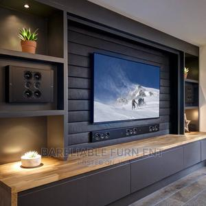 Wall TV Unit | Furniture for sale in Kampala