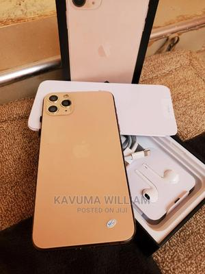 Apple iPhone 11 Pro Max 256 GB Gold   Mobile Phones for sale in Kampala