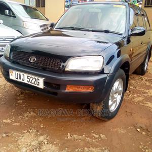 Toyota RAV4 1999 Black | Cars for sale in Kampala
