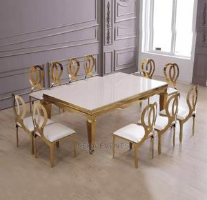 Tables and Chairs for Hire | Party, Catering & Event Services for sale in Kampala