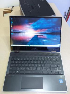 Laptop HP Pavilion X360 14 8GB Intel Core I3 SSD 128GB   Laptops & Computers for sale in Kampala