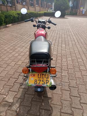 Denstar Taurus 2015 Red | Motorcycles & Scooters for sale in Kampala