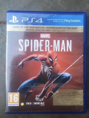 Spider Man | Video Games for sale in Mukono