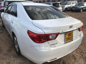 Toyota Mark X 2011 White | Cars for sale in Kampala