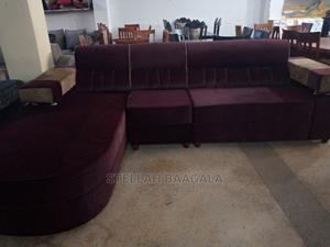 Sofa Set With Sofa Bed | Furniture for sale in Kampala