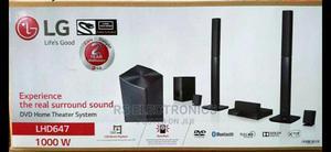 Original Brand New Original LG Hometheatres | Audio & Music Equipment for sale in Kampala
