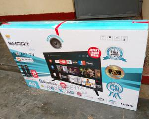 """40"""" Smart Plus Smart Android   TV & DVD Equipment for sale in Kampala"""