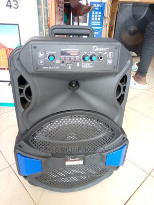 Durable Rechargeable Speaker   Audio & Music Equipment for sale in Kampala