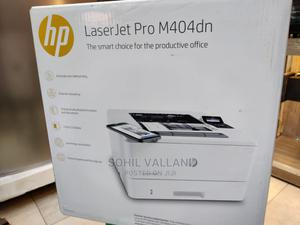 HP 404 DN Laser Jet   Printers & Scanners for sale in Kampala