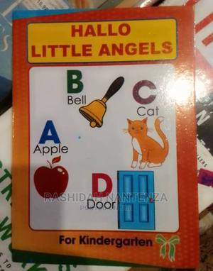 Alphabet Book | Books & Games for sale in Kampala