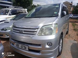 Toyota Noah 2004 | Cars for sale in Kampala