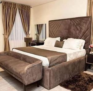 Quality 6×6 Bed | Furniture for sale in Kampala