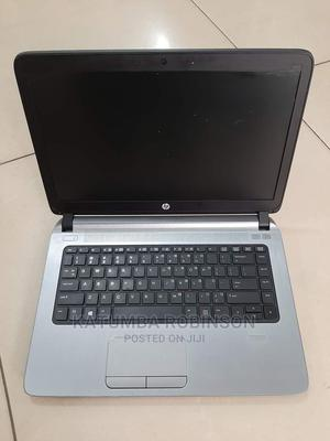 Laptop HP ProBook 440 4GB Intel Core I3 HDD 500GB   Laptops & Computers for sale in Kampala