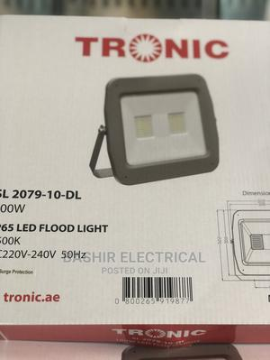 Flood Light 100wts   Home Accessories for sale in Kampala