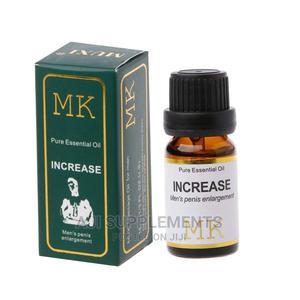 Mk Penis Enlargement Oil.   Sexual Wellness for sale in Kampala