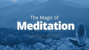 Meditation Lessons   Classes & Courses for sale in Kampala