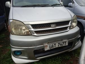 Toyota Regius 2001 Silver   Buses & Microbuses for sale in Kampala