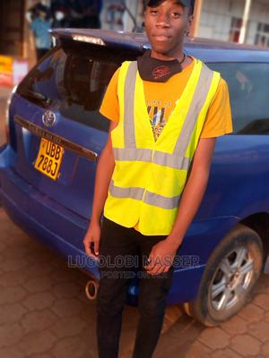 Weekend Part Time Professional Driver | Driver CVs for sale in Mukono