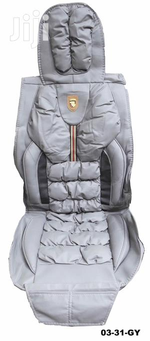 New Grey Car Seat Covers   Vehicle Parts & Accessories for sale in Kampala