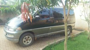 Toyota Regius | Buses & Microbuses for sale in Kampala, Central Division
