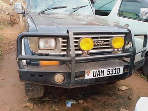 Toyota Land Cruiser Prado 1998 Black | Cars for sale in Kampala