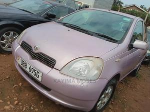 Toyota Vitz 1999 Pink | Cars for sale in Kampala