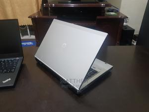 Laptop HP EliteBook 8460P 4GB Intel Core I5 HDD 500GB   Laptops & Computers for sale in Kampala