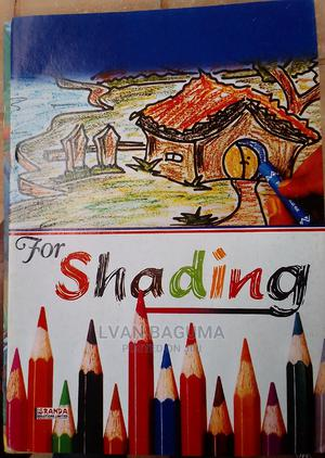 Shading Book for Kids   Books & Games for sale in Kampala