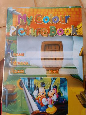 My Colour Picture Book for Kids and Babies. | Books & Games for sale in Kampala