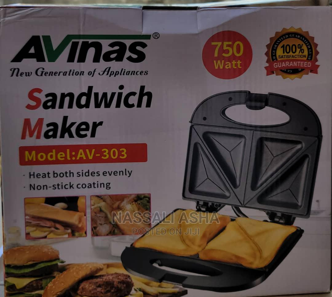 Sandwich Maker   Kitchen Appliances for sale in Kampala, Uganda