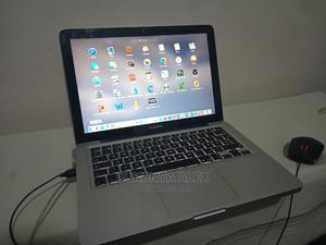 Laptop Apple MacBook Pro 4GB Intel Core 2 Quad HDD 512GB | Laptops & Computers for sale in Kampala