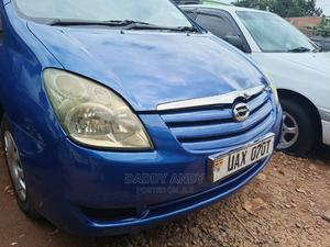 Toyota Corolla Spacio 2003 Blue | Cars for sale in Kampala, Central Division