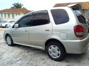 Toyota Corolla Spacio 2000   Cars for sale in Kampala